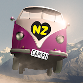 Official Camping NZ - FREE