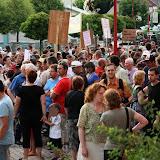 3- 01.07.2009 Manif Mairie de Willerwald