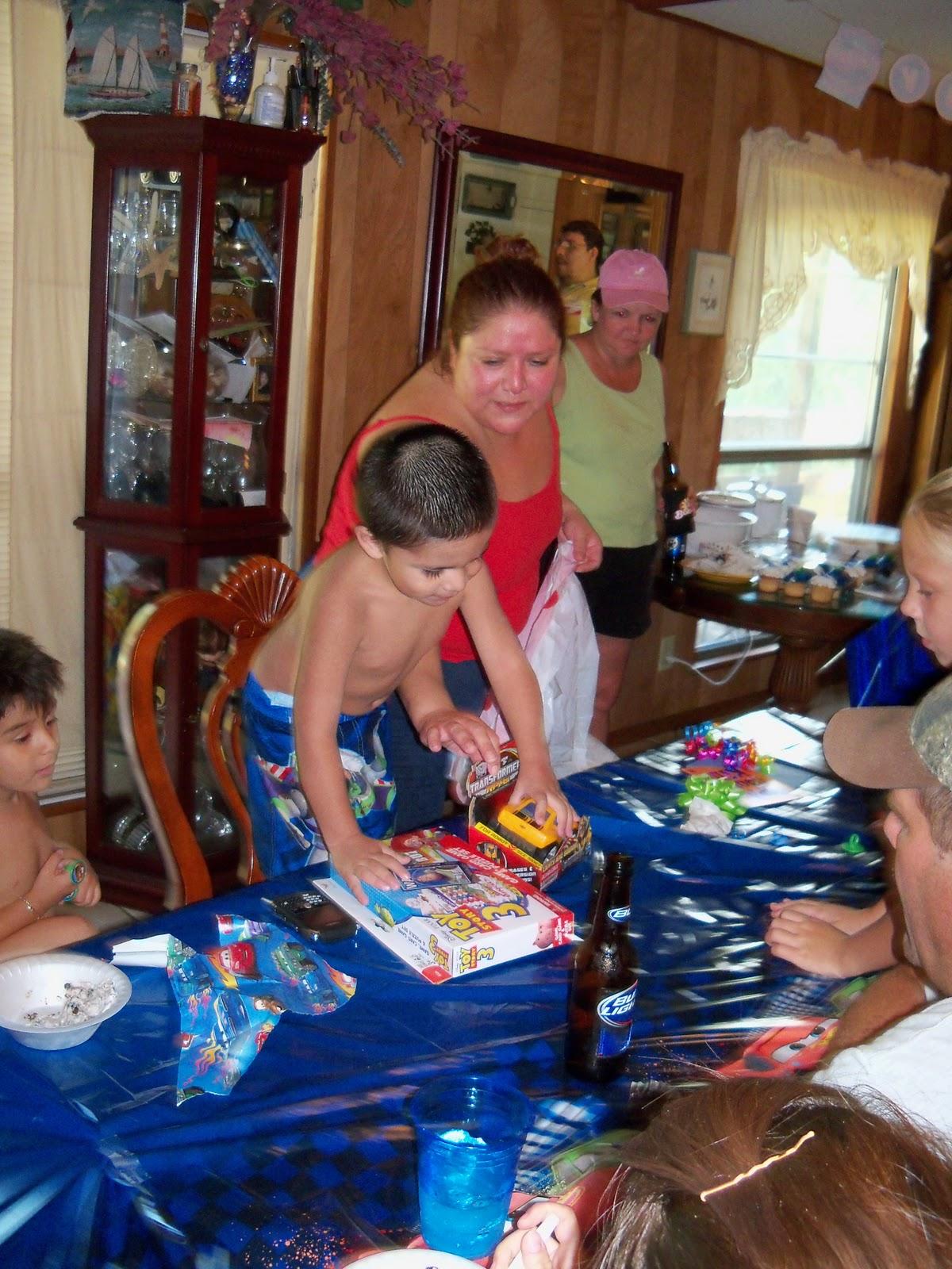 Jaidens Birthday 2010 - 101_5831.JPG