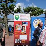 21.05.2011 Aktion DEIN LAND SAGTE DANKE Saarlouis 1