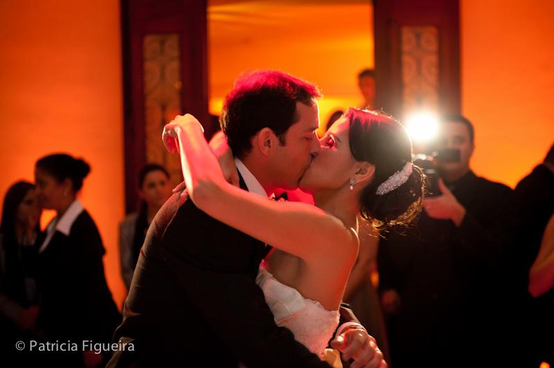 Foto de casamento 1419 de Mônica e Diogo. Marcações: 20/08/2011, Casamento Monica e Diogo, Rio de Janeiro.