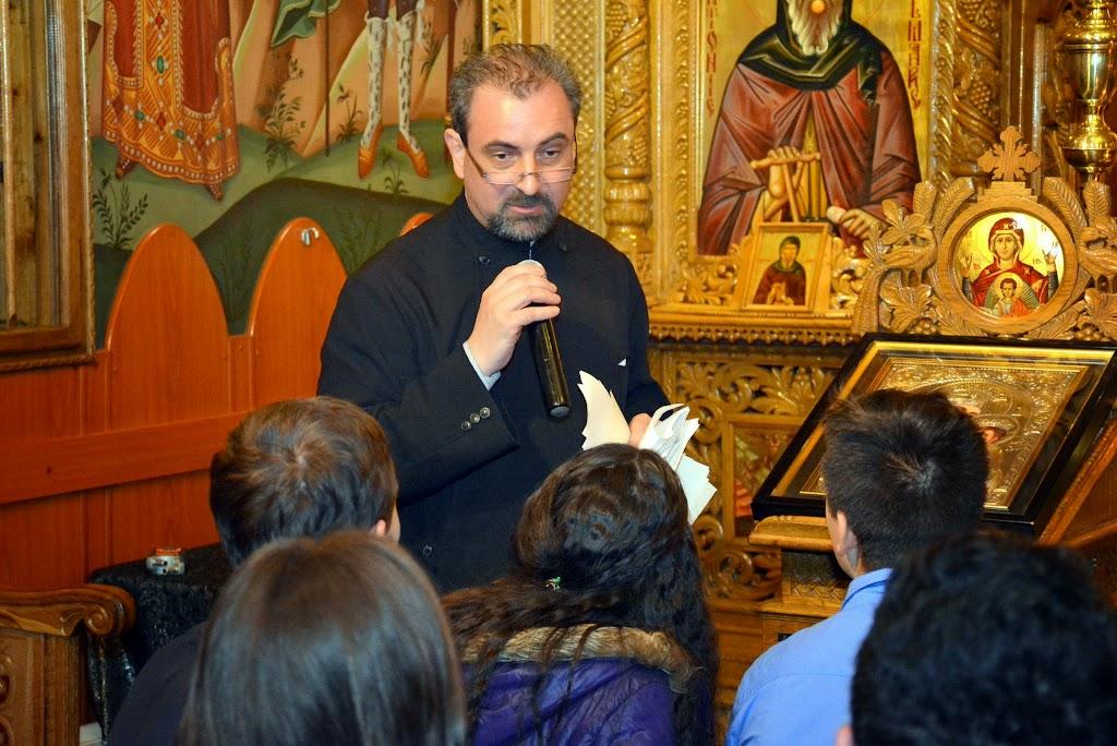Pr. Vasile Cretu - Sf. Ilie - Gorgani, Sf. Antonie cel Mare - (103)