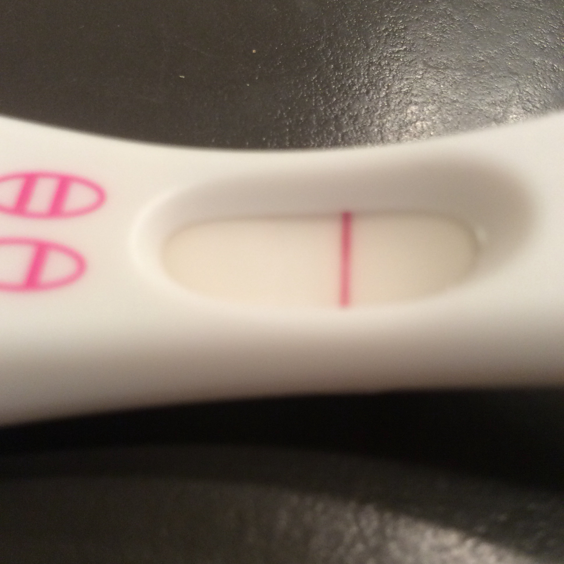 My Journal By Angela: 9 Days Post Trigger (7 DPO)