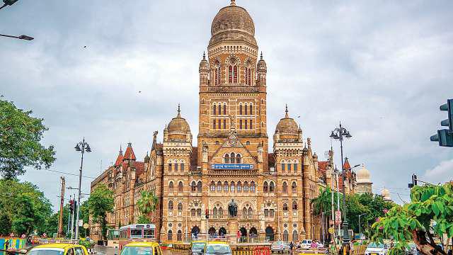 (BMC) बृहन्मुंबई महानगरपालिकेत डॉक्टर पदांची भरती
