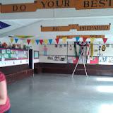 Scout HQ Refurbishment Summer 2013