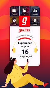 Gaana Song Hotshots Video Music Free Hindi MP3 App 8.7.4