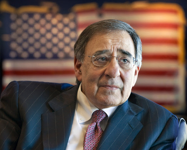 Former DoD Secretary Panetta says America lacks leadership