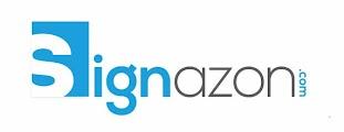 Signazon Logo