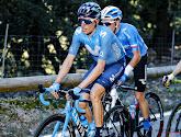 Soler naar UAENog wat extra hulp voor Pogačar: UAE versterkt ploeg met klimmer van Movistar