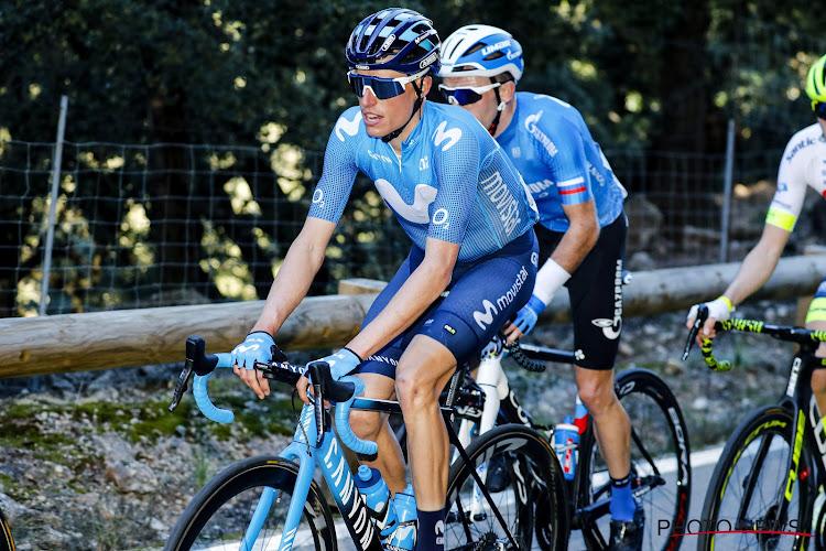 Marc Soler doet het alleen en wint tweede etappe Vuelta