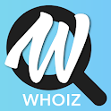 WHOIZ - 網域名稱查詢工具