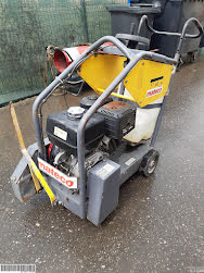 Picture of a ATLAS COPCO ORKA 350/450