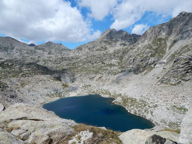 Национальный парк Aigüestortes