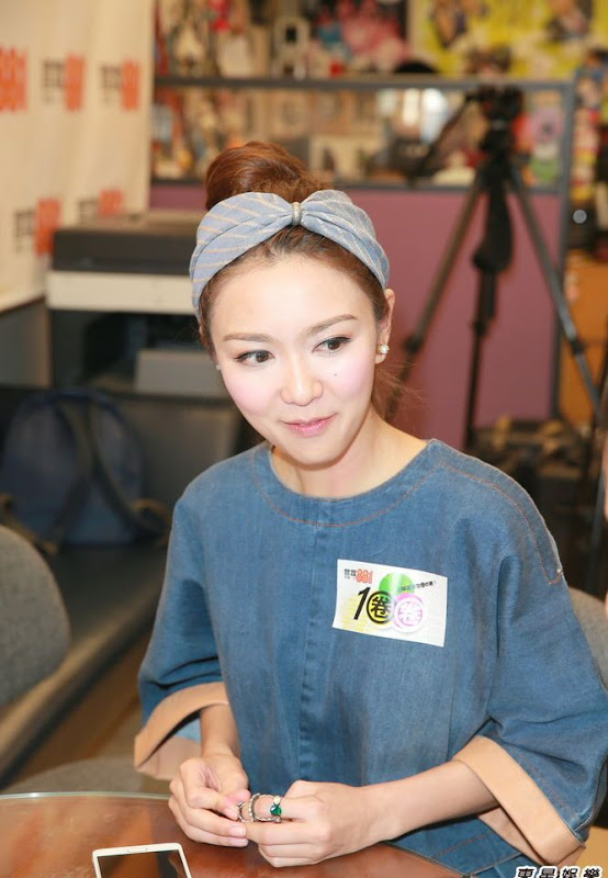 Fiona Sit Hong Kong Actor