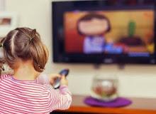 Які мультфільми не можна показувати дитині