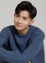 Sun Shengxuan China Actor