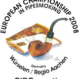 CIPC Meeting - Wurselen 2008-10-04