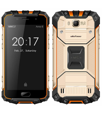 Image result for ulefone armor 2 specs