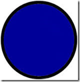 Logo Obat Bebas Terbatas