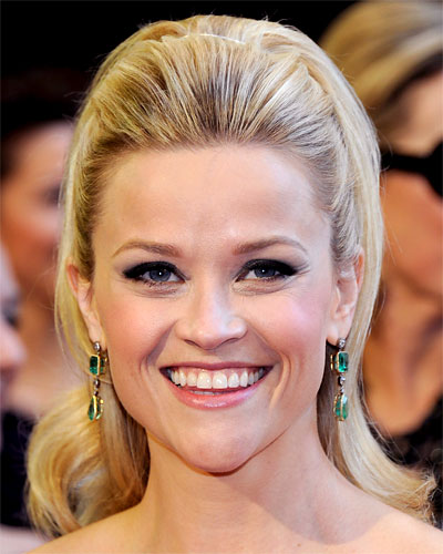 Reese Witherspoon Reese Without A Spoon. Reese Witherspoon in Neil Lane