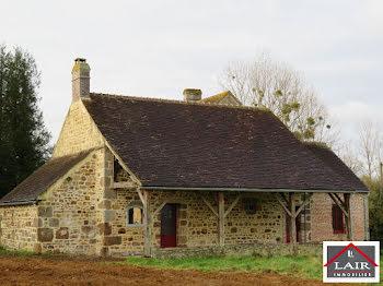 maison à Joué-du-Plain (61)