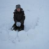 Welpen - Sneeuwpret en kerstbal maken - IMG_2702.JPG