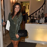 OIC - ENTSIMAGES.COM - Jordan Sargeant at the  Launch of Dawn Ward as the face of new brand 3D SkinMed London 16th September 2015 Photo Mobis Photos/OIC 0203 174 1069