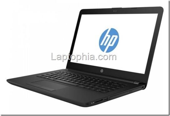 Harga Spesifikasi HP 14-BW001AU