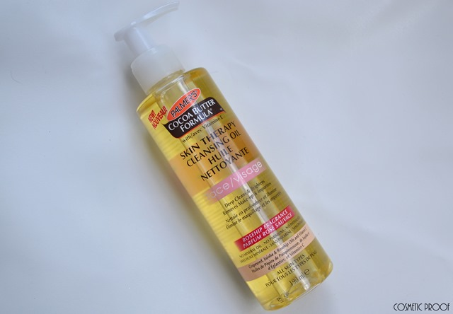 Palmers Skin Therapy Oil Review (1)