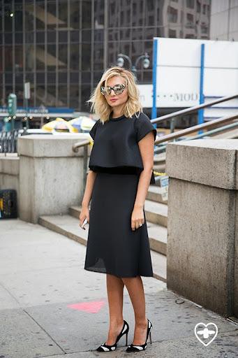 Nasiba Adilova; Editor; Buro247; Prism glasses; Sergio Rossi shoes;