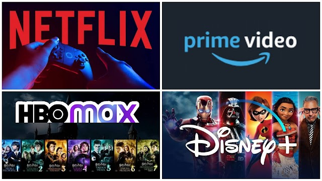 É possível assinar 3 Streamings diferentes pelo valor do Plano Premium da Netflix e ainda sobra dinheiro pra pipoca