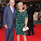 OIC - ENTSIMAGES.COM - Michael and Hilary Whitehall at The Bad Education Movie - world film premiere in London 20th August 2015 Photo Mobis Photos/OIC 0203 174 1069