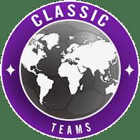 PES 2021 PS4 Option File Classic Libertadores Teams
