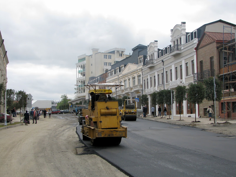 IMG_6653 - Telavi under construction