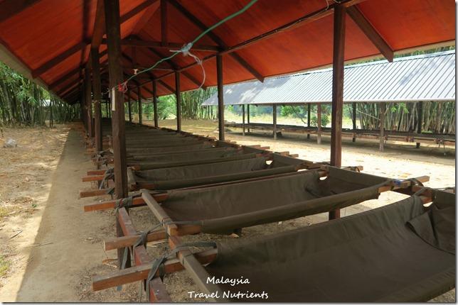 馬來西亞沙巴 九如河泛舟 溜索 (83)