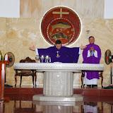 Thánh lễ Tuần 1 Mùa Chay