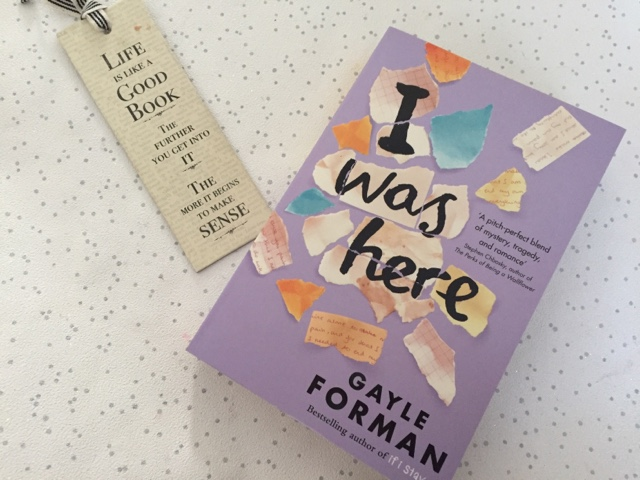 i-was-here-gayle-foreman-book-cover