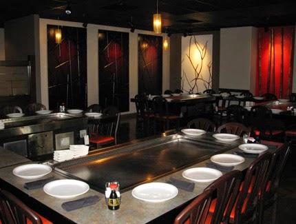4cda92dc3fe5 Kobe Japanese Grill -