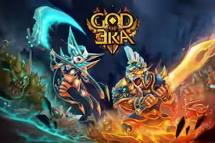 God of Era: Epic Heroes War (GoE) v0.1.42 Full Apk For Android