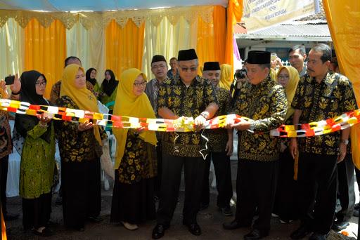 Khotmil Al- Quran Tingkat SMA dan SMK Kabupaten Sukabumi