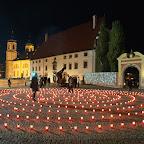 Nacht der 1000 Lichter in Wilten, Neupradl, Tulfes, Rinn und Völs - 31.10.2015