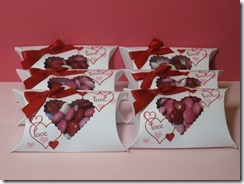 post valentine treats