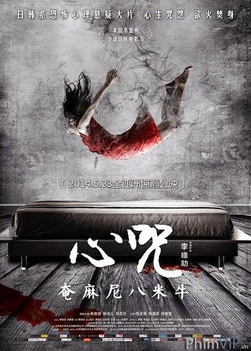 Bùa Quỷ - Heat Incantation poster