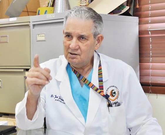 | Video| José Joaquín Puello advierte sobre complicaciones por nuevas variantes del covid; pide no visitar a las madres