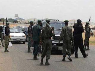 Police defy IGP's order, set up roadblocks in Abia
