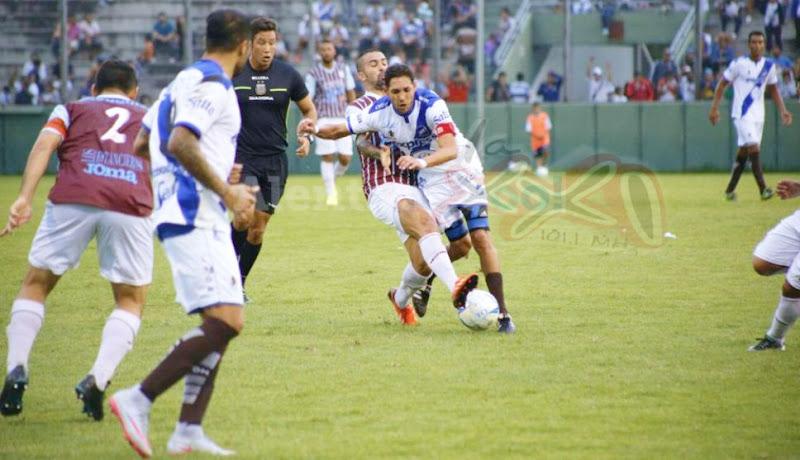 (VIDEO) Juventud Antoniana 0 vs Unión Aconquija 2 Federal A