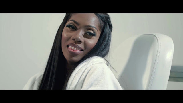 [Video] Emtee – Me And You ft. Tiwa Savage