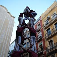 Diada XXIè Aniversari Castellers de Lleida 9-4-2016 - IMG_0125.JPG