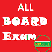 All Boards Result