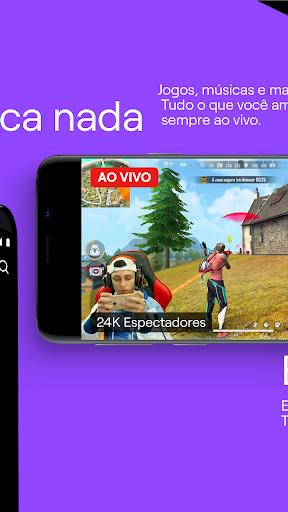 Twitch Screen Shot